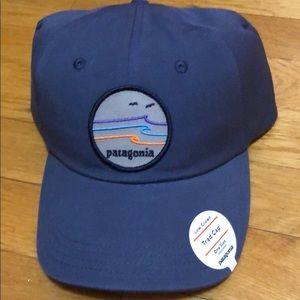 Patagonia Accessories - Patagonia tide ride trad cap new e04c631934e